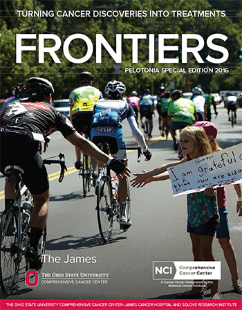 Frontiers Special Edition