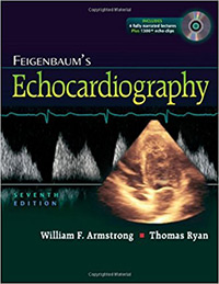 Feigenbaum's Echocardiography: Edition 7