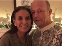 Mary & Jack Lambert (Dix Hills, NY)