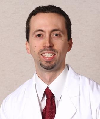 Terence Williams, MD, PhD